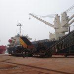 Export via Kuantan Port DSC_3011
